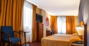 CAMERA DOPPIA Hotel Torreluz Centro